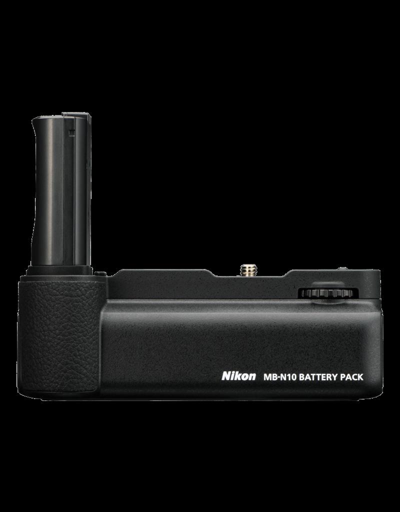 Nikon Nikon MB-N10 Battery Pack for Z6/Z7