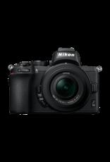 Nikon Nikon Z50 + Z DX 16-50mm