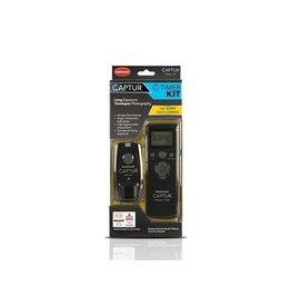 Hahnel Hahnel Captur Timer Kit Sony