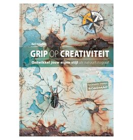 Birdpix Grip op Creativiteit