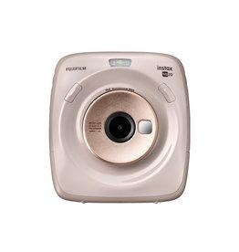 Fujifilm Fuji Instax SQ20 Square camera beige