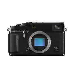 Fujifilm Fujifilm X-PRO3 BLACK