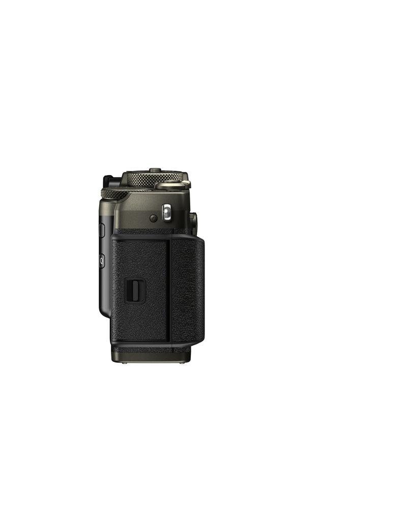Fujifilm Fujifilm X-PRO3 DURATECT BLACK