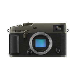 Fujifilm Fujifilm X-PRO3 DURATECT BLACK