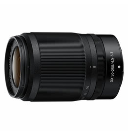 Nikon Nikon Z DX 50-250mm f/4.5-6.3