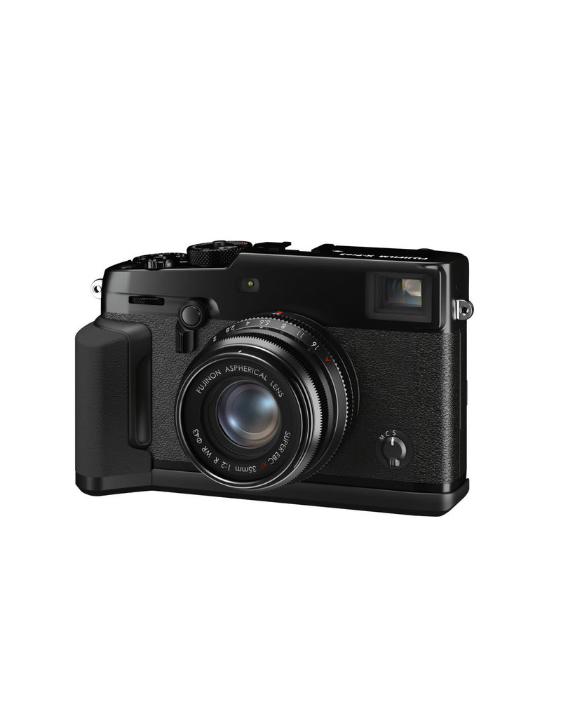 Fujifilm Fujifilm MHG-XPRO3 Handgrip