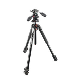 Manfrotto Manfrotto Alu Kit 3-S 3W MK190XPRO3-3W