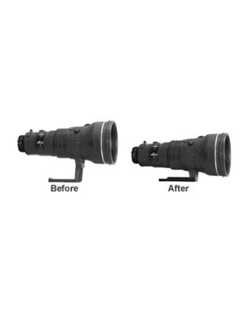 Wimberley Wimberley AP-500 replacement foot voor Nikon 500mm 5.6 PF