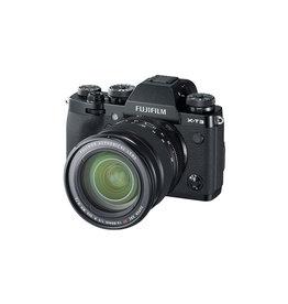 Fujifilm Fujifilm X-T3 + XF16-80 Black