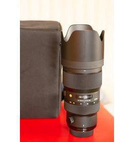 Sigma 2dehands SIGMA 50-100 F1.8 DC Nikon