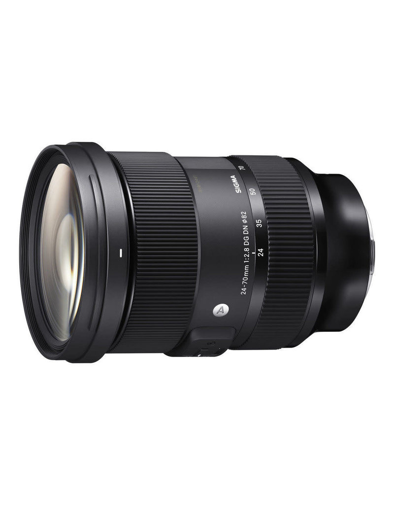 Sigma Sigma 24-70mm F2.8 DG DN Art SONY E