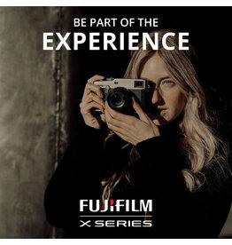 Fujifilm Fuji (GF)X Demo Dag 14/12