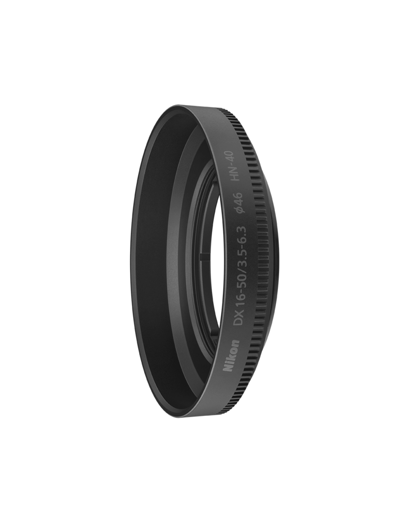Nikon Nikon HN-40 zonnekap voor Z DX 16-50