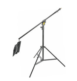 Manfrotto Manfrotto Combi Boom Stand Black