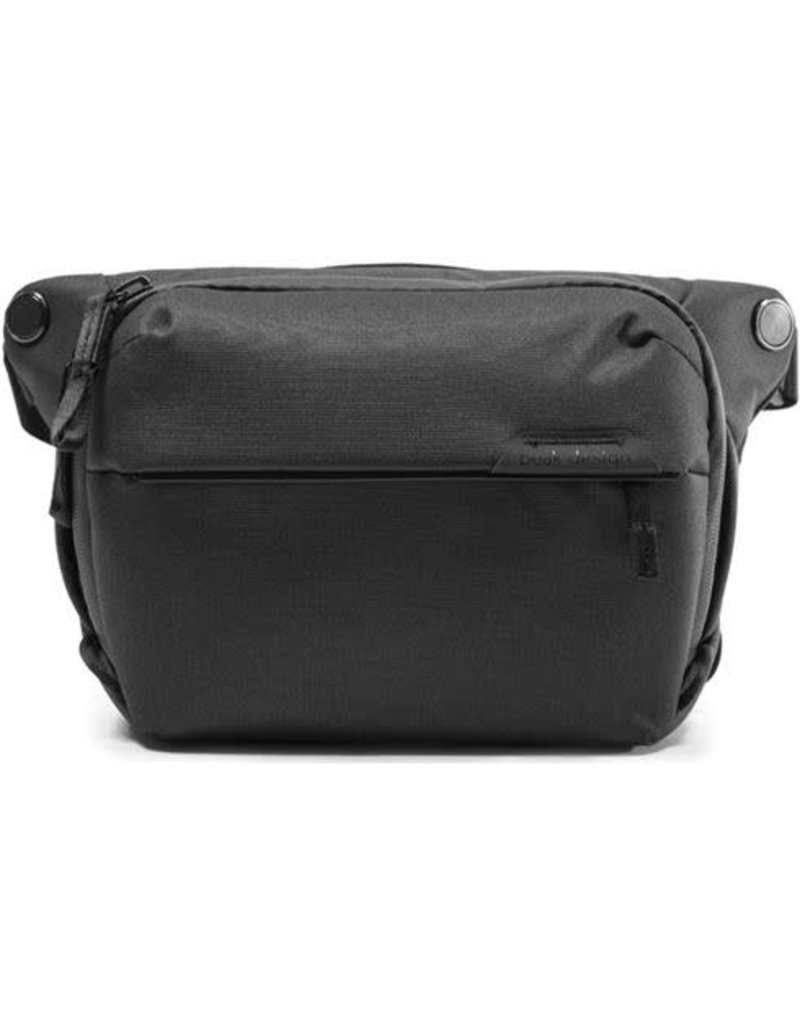 Peak Design Peak Design Everyday sling 3L v2 - black