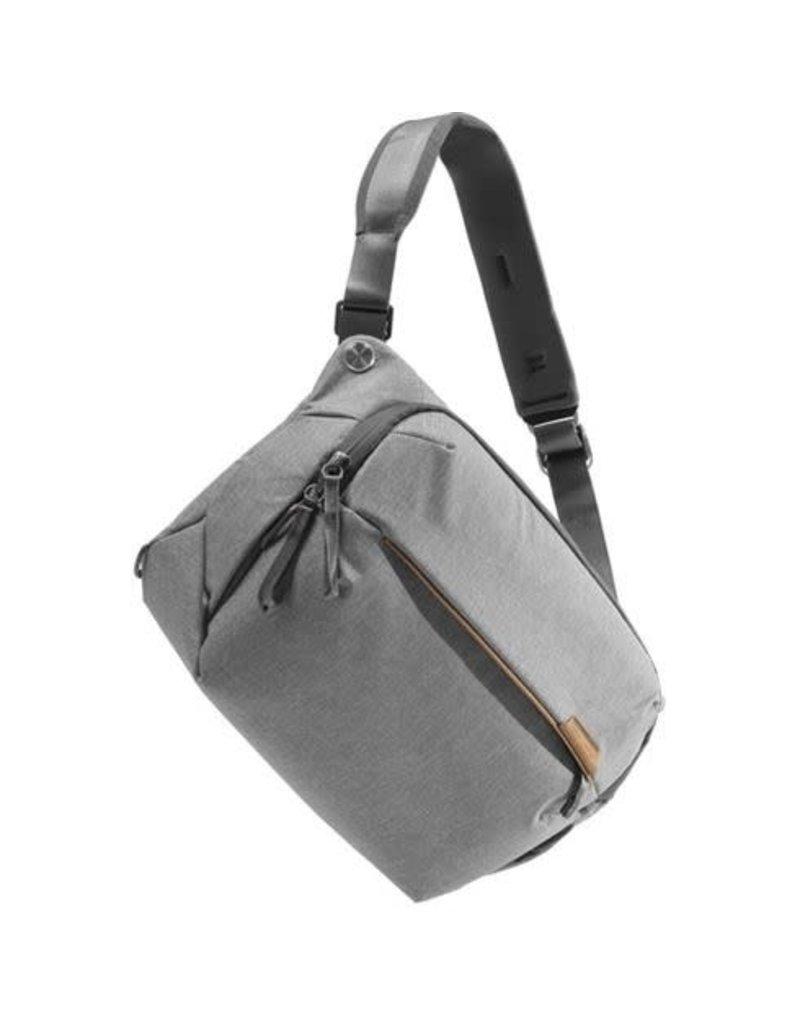 Peak Design Peak Design Everyday sling 10L v2 - ash