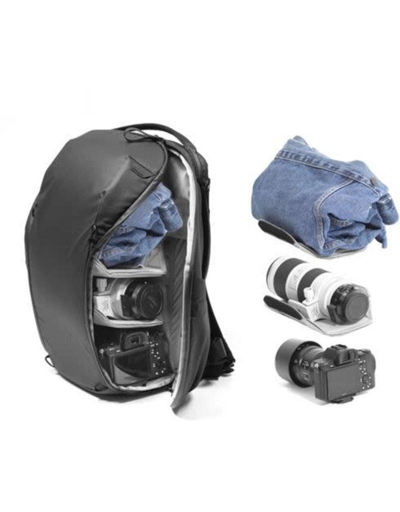 Peak Design Peak Design Everyday backpack 20L zip v2 - black