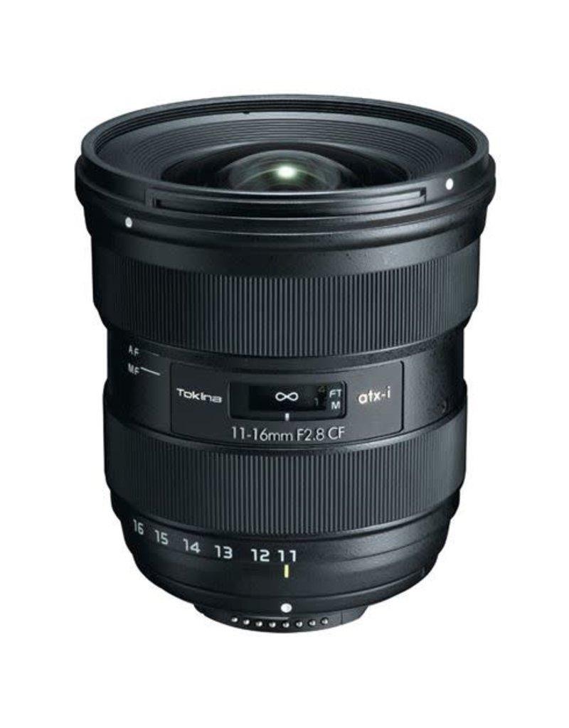 Tokina Tokina ATX-I 11-16mm 2.8 Nikon