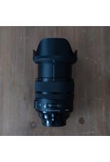 Sigma 2dehands Sigma 24-70mm F2.8 DG OS HSM Art Nikon