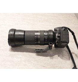Nikon 2dehands Nikon D7200 + Tamron 150-600