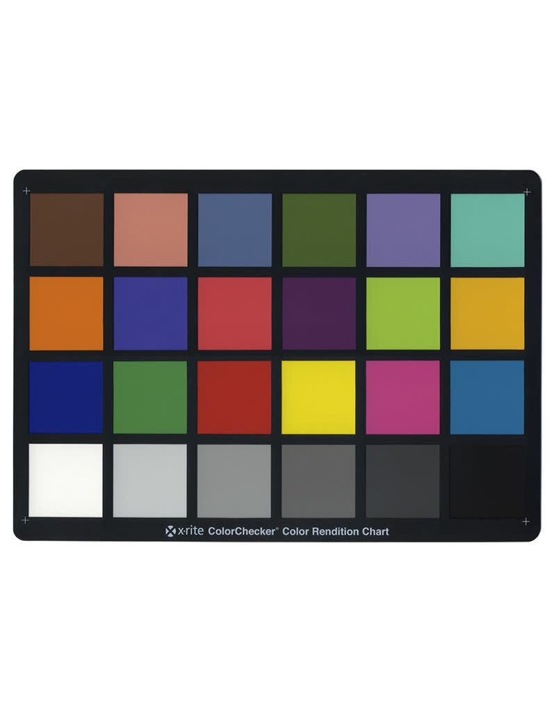 X-Rite X-Rite ColorChecker Chart Classic