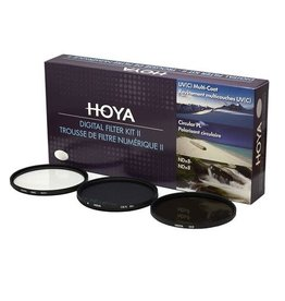 Hoya Hoya 58.0MM,DIGITAL FILTER KIT II