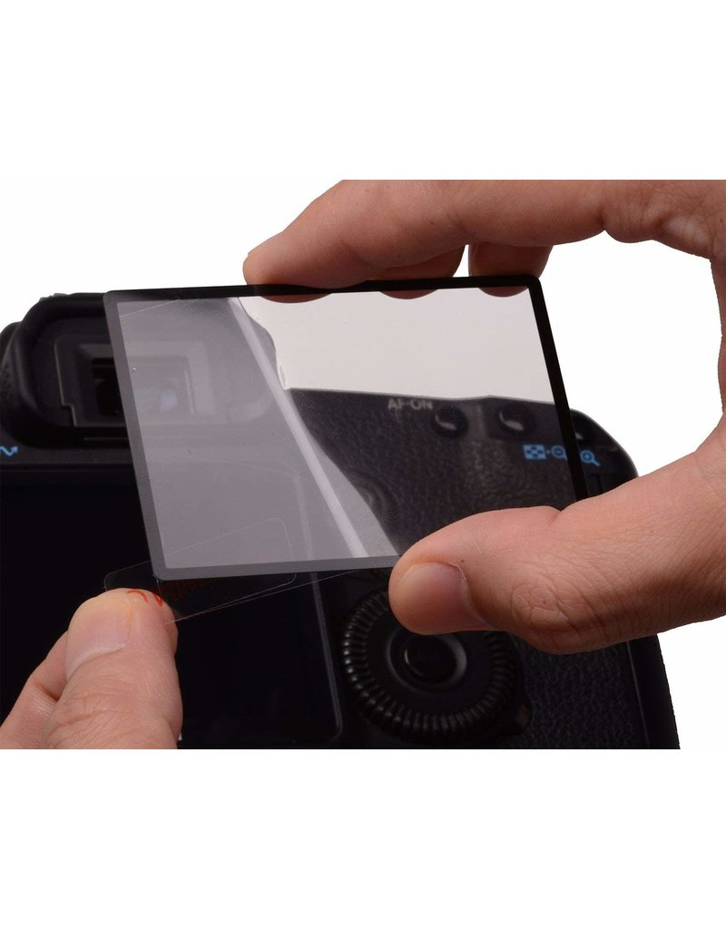 Rollei ROLLEI display protection Nikon D700