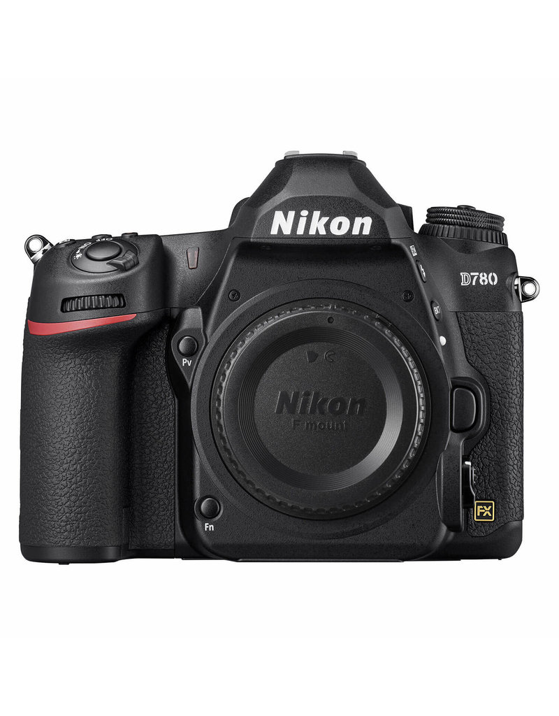 Nikon Nikon D780 body