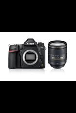 Nikon Nikon D780 + AF-S 24-120 f/4