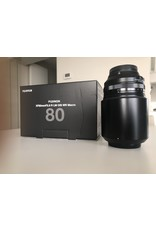 Fujifilm 2dehands Fujifilm XF80mm macro