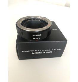 Fujifilm 2dehands MCEX-16 macro extension tube