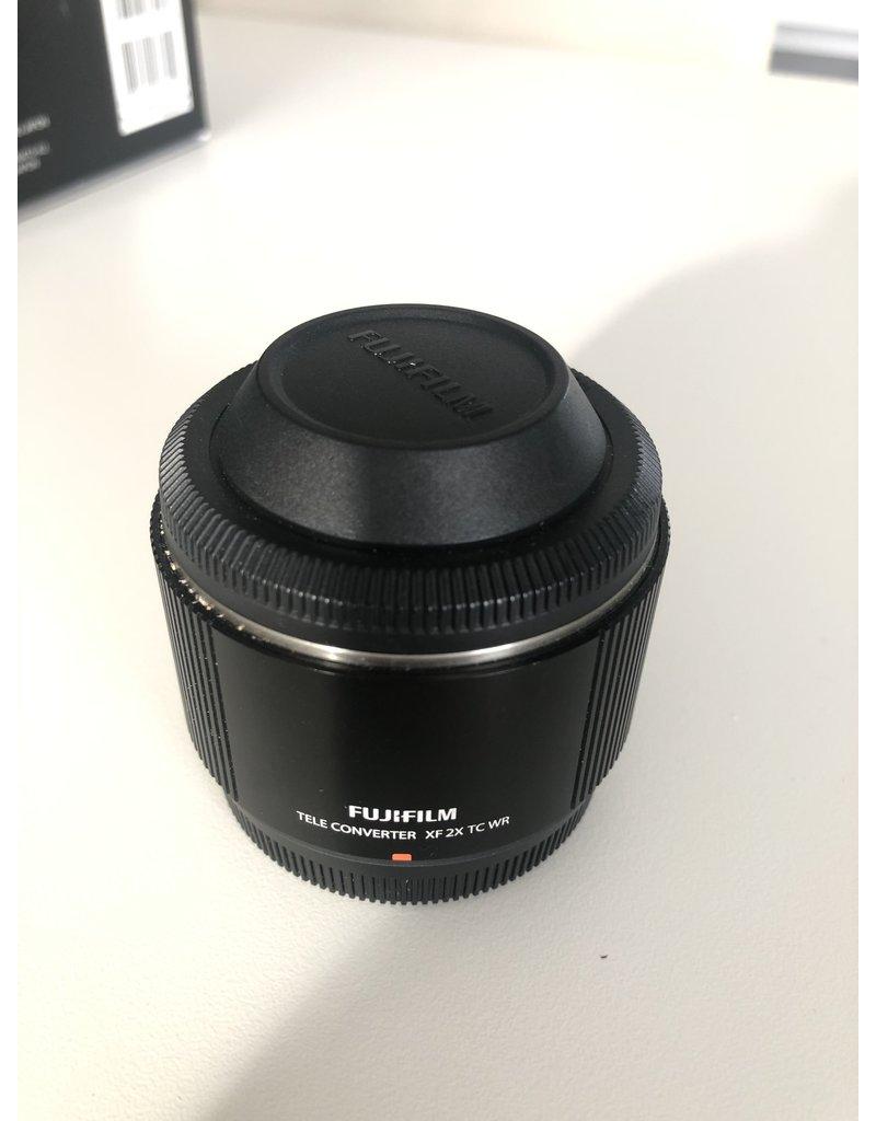 Fujifilm 2dehands Fujifilm XF 2x converter