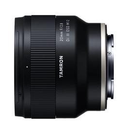 Tamron Tamron 20mm f/2.8 DI III OSD Macro 1:2 Sony E-mount