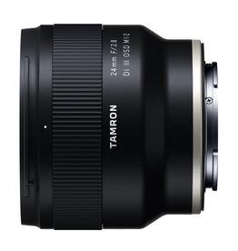 Tamron Tamron 24mm f/2.8 DI III OSD Macro 1:2 Sony E-mount