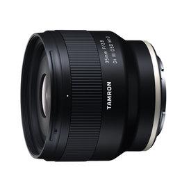 Tamron Tamron 35mm f/2.8 DI III OSD Macro 1:2 Sony E-mount