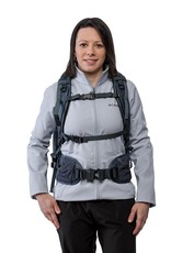 Shimoda Shimoda Women's Shoulder Strap Simple Petit - 520-201