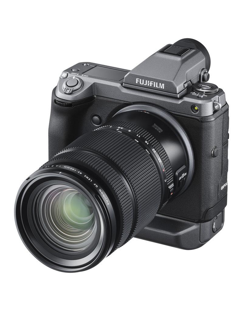 Fujifilm Fujifilm GF45-100mmF4 R LM OIS WR