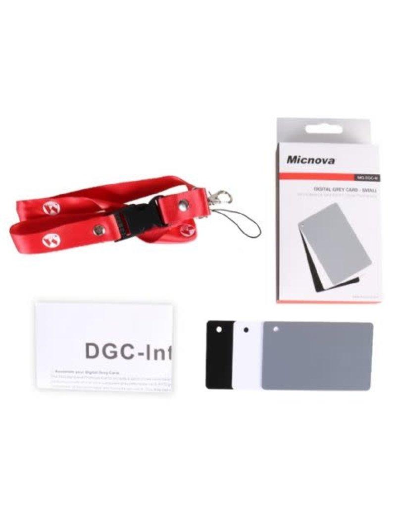 Micnova Micnova digitale grijskaart MQ-DGC-M