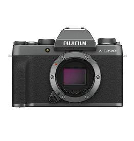 Fujifilm Fujifilm X-T200 Dark Silver + XC15-45mm