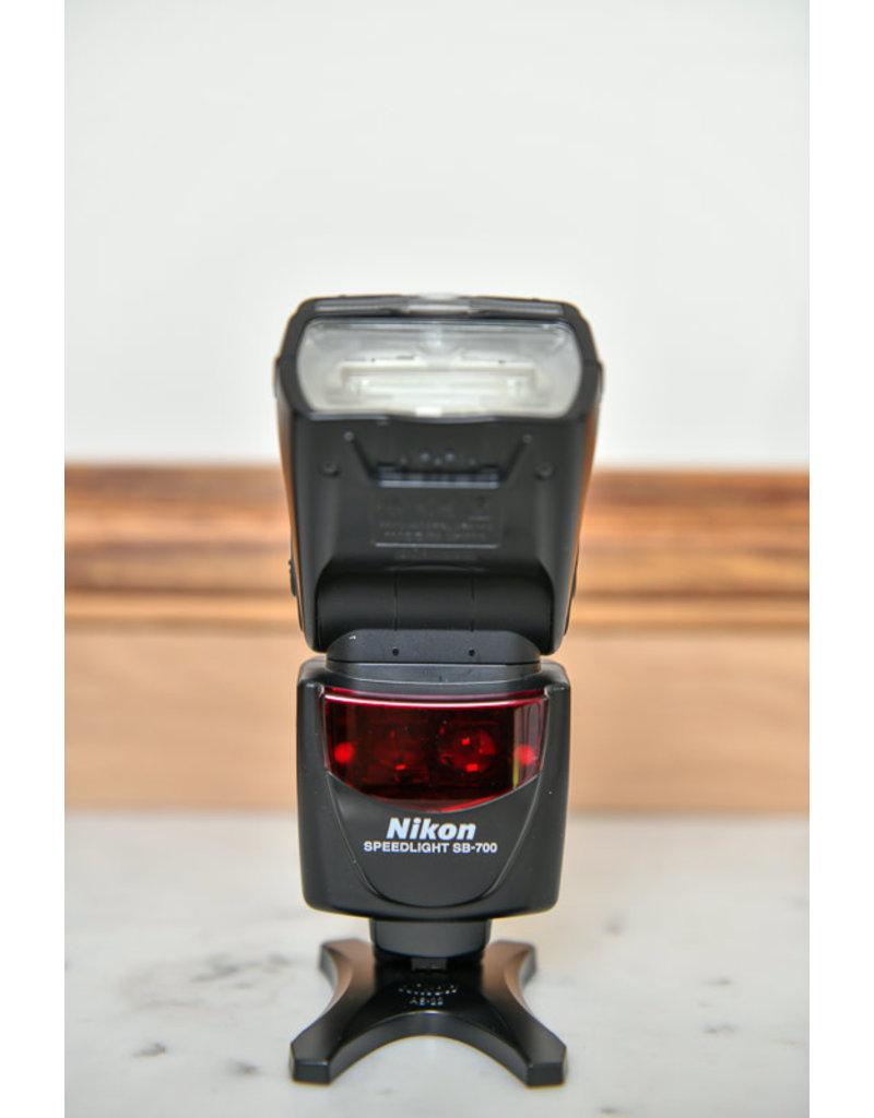 Nikon 2dehands Nikon SB-700