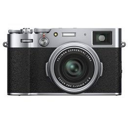 Fujifilm Fujifilm X-100V Silver