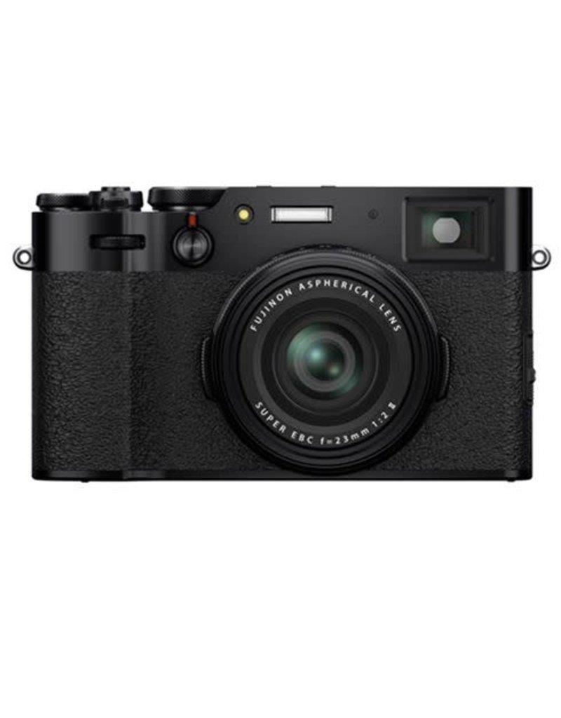 Fujifilm Fujifilm X-100V Black