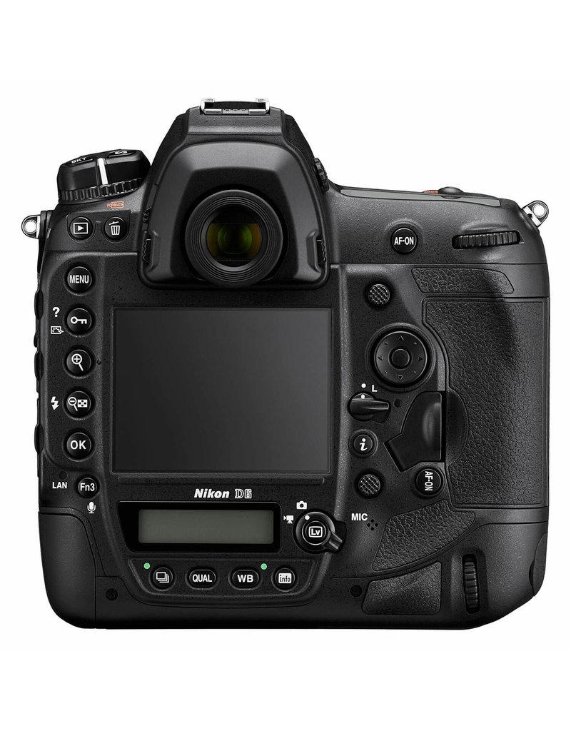 Nikon Nikon D6 body
