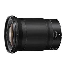 Nikon Nikon Z 20mm f/1.8 S