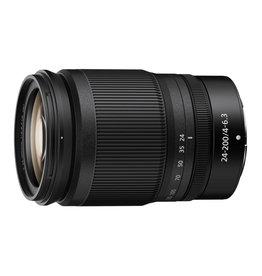 Nikon Nikon Z 24-200mm f/4.5-6.3 VR