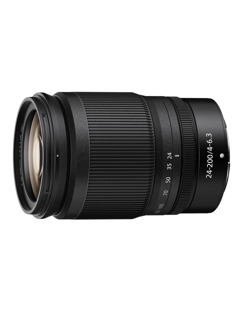 Nikon Nikon Z 24-200mm f/4-6.3 VR