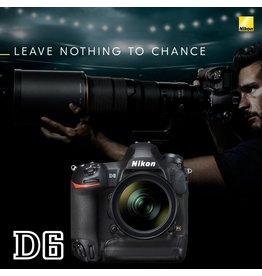Nikon Nikon PRO Dag - Zat 7 maart.