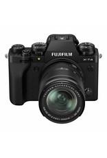 Fujifilm Fujifilm X-T4 Black + XF18-55mm