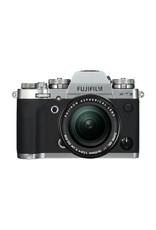 Fujifilm Fujifilm X-T3 + XF18-55 Silver DEMO