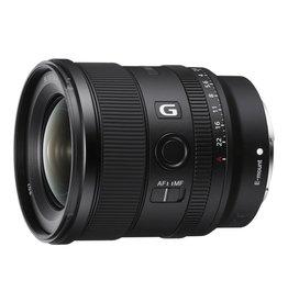 Sony Sony FE 20mm F1.8 G